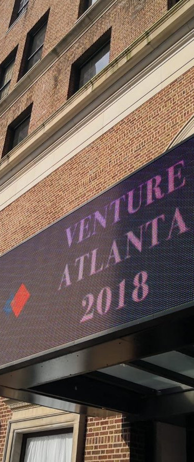 Atlanta International Startup Exchange
