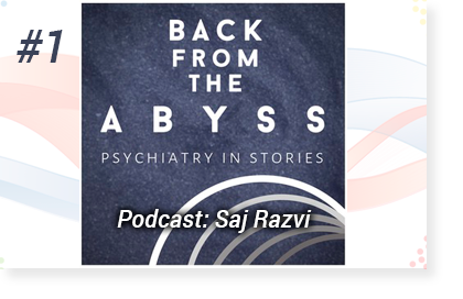 Craig and Saj talk shop— Dissociation, the unconscious, countertransference sadism, and psychedelics