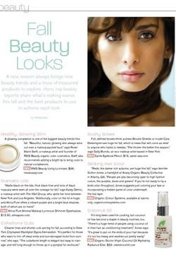 Beauty Tips