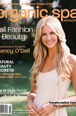 Organic Spa Magazine