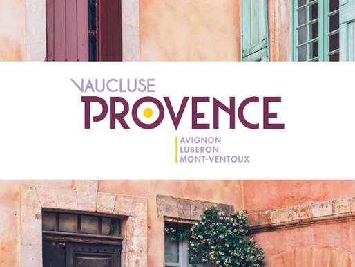 """""""Ouvrez les portes du Vaucluse"""""""