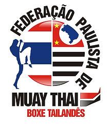 federacao paulista Muay Thai