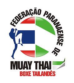 federacao paranaense Muay Thai