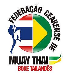 federacao cearense Muay Thai