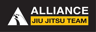 Logo_Alliance Jiu Jitsu Team amarelo_fun