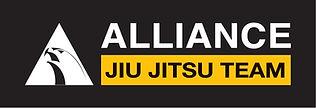 Logo_Alliance Jiu Jitsu Team amarelo_fun