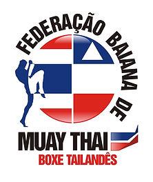 federacao baiana Muay Thai