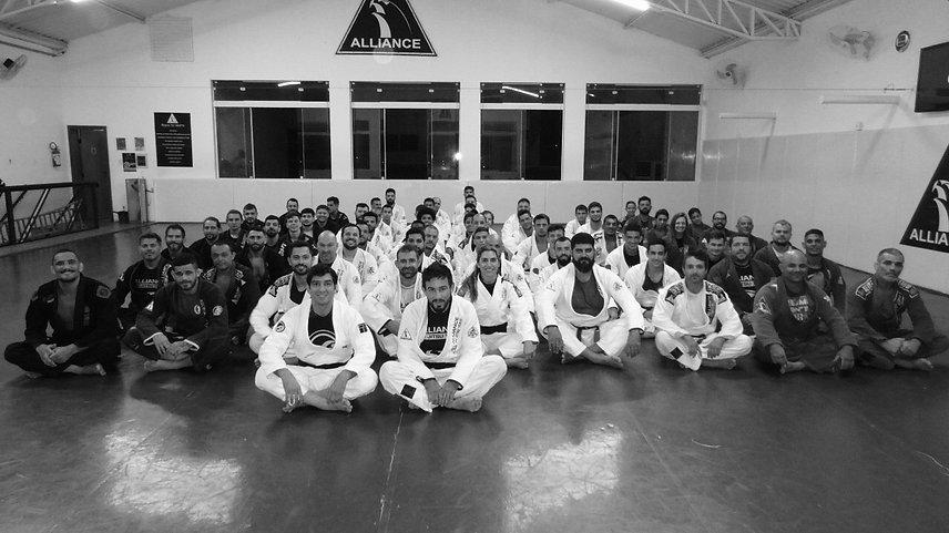 Jiu-Jitsu Campinas