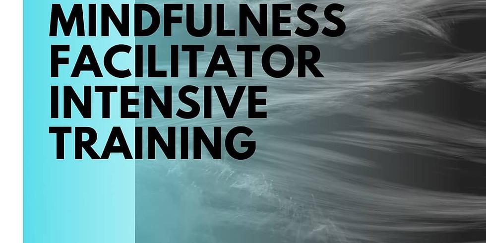 Dancing Mindfulness Facilitator Intensive Training-Texas