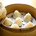 Shanghai Soup Dumpling (12) 小笼包