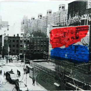 New York 10x10