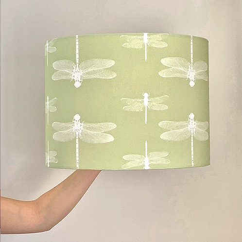 Dragonfly lampshade/pendant