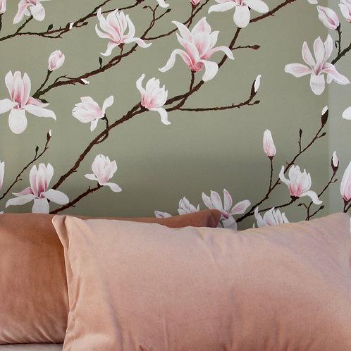 In Bloom wallpaper samples
