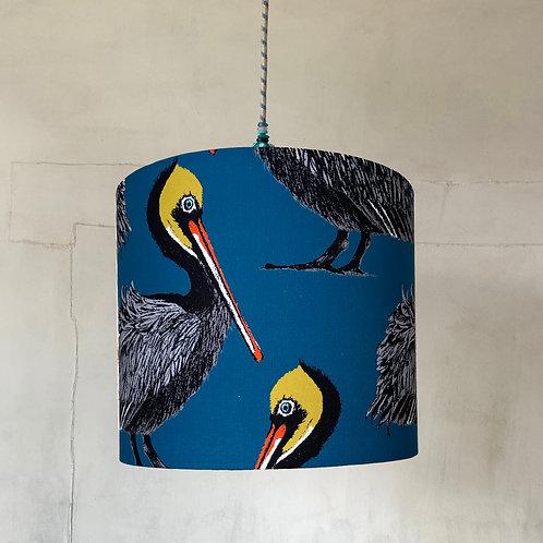 Pelican pendant lampshade