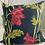 Thumbnail: Poppy cushion - cherry