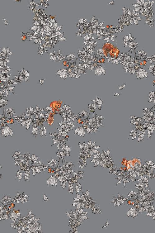 Conkers wallpaper- Fog