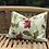 Thumbnail: Poppy cushion - willow