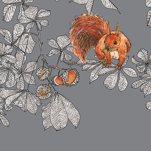Conkers wallpaper- samples