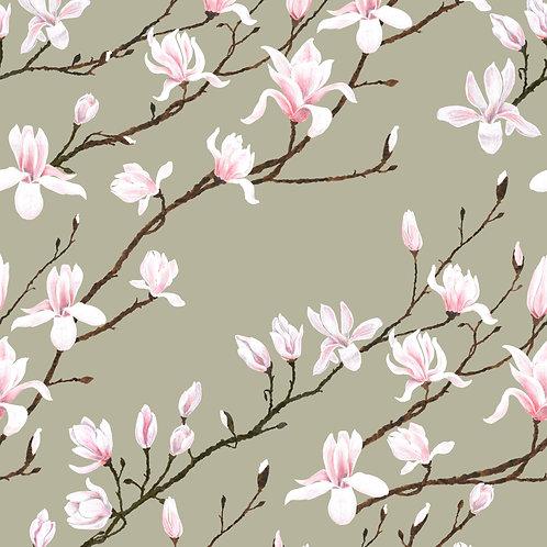In Bloom wallpaper-Zen