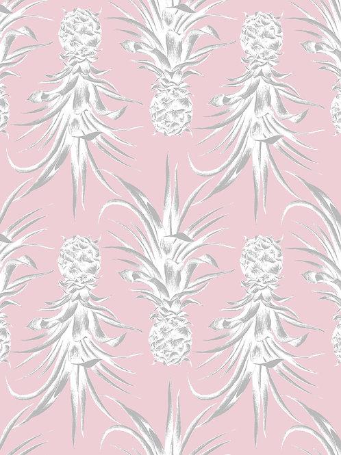 Pina colada wallpaper - Pink