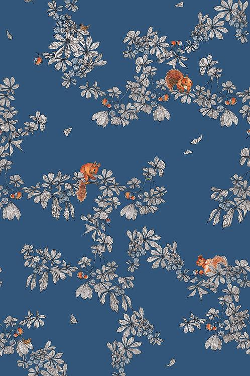 Conkers wallpaper - midnight