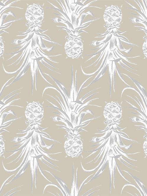 Pina Colada Fabric - Cotton