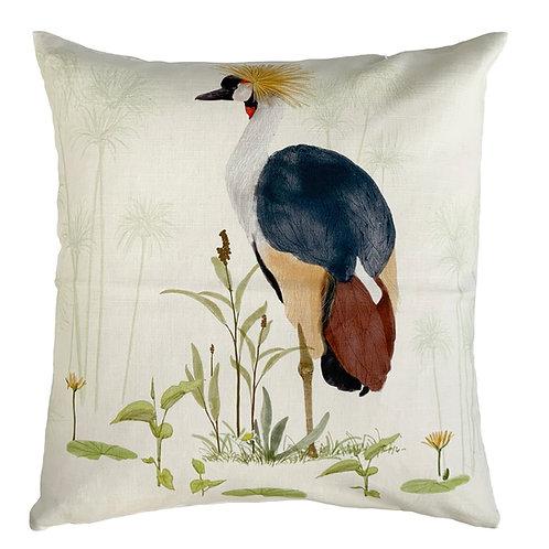 Cranes cushion