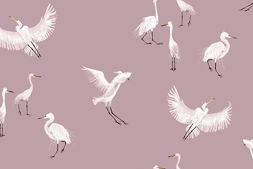 Egret -Fabric samples
