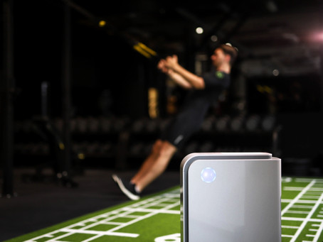 EMS Fitnessclub setzt auf Luftreinigung von REPAIR - Warum?