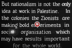 Life in a Zionist Colony (1941)