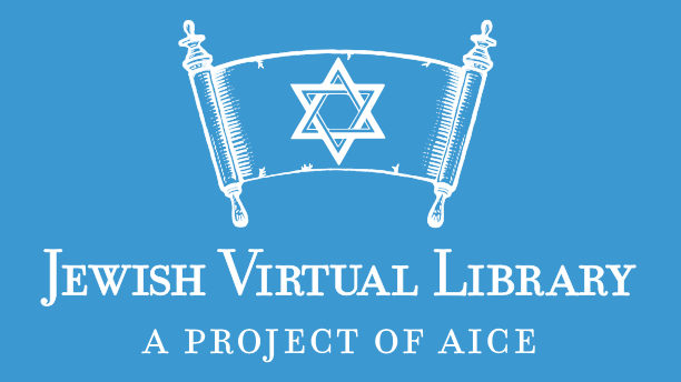 The Jewish Virtual Library (JVL)