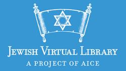 The Jewish Virtual Library (JVL)
