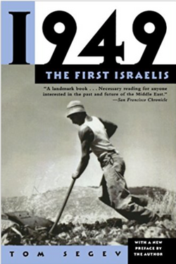1949: The First Israelis