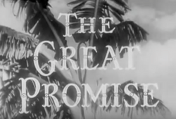 The Great Promise (1947)