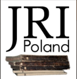 Jewish Records Indexing – Poland