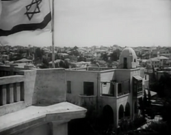 Land of Promise (1934-5)