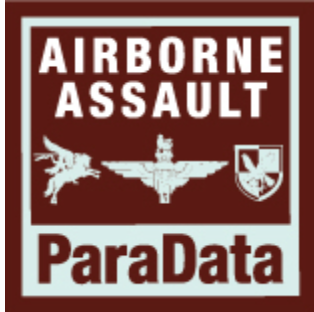 87 AIRBORNE FIELD REGIMENT RA