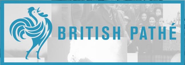 British Pathé Palestine Reels