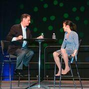 Interviewing Dr. Angela Duckworth