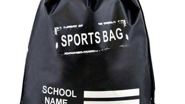 Children's Pump Bag