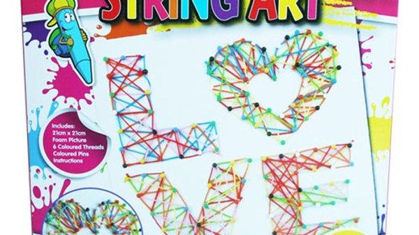 String art
