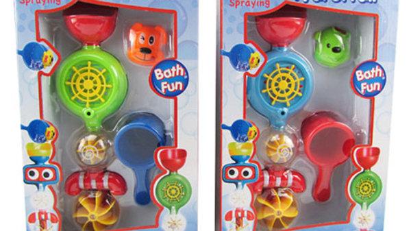 Waterfall Bath Fun Toy.