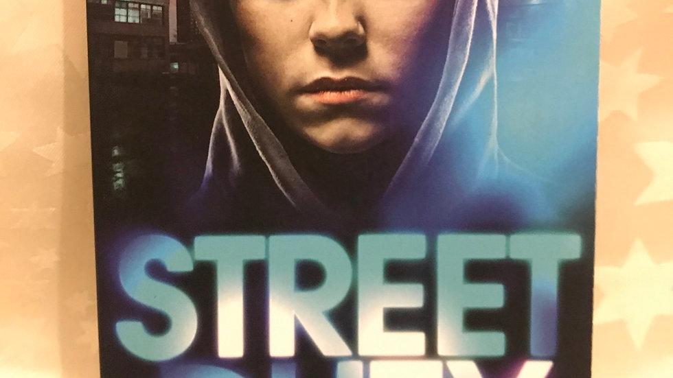 Street Duty - case one: knock down