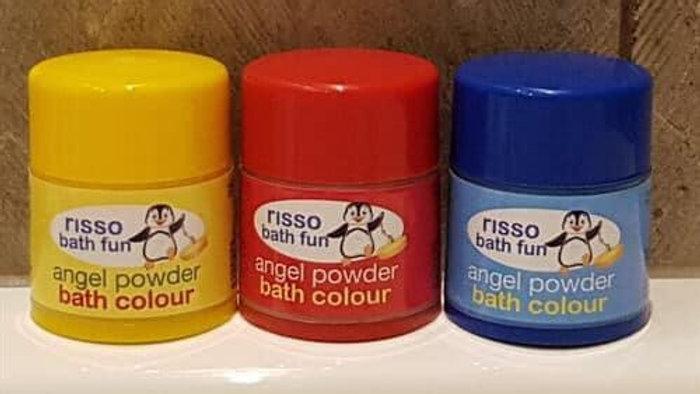 Risso bath angel powder