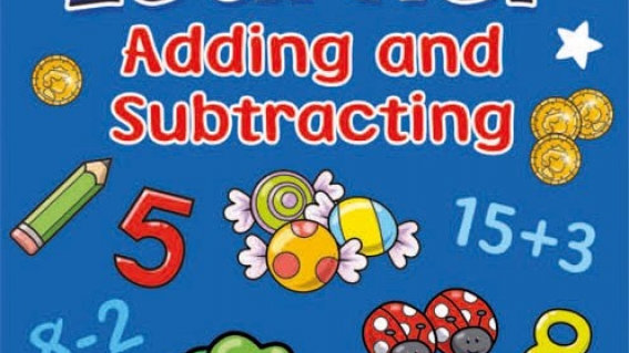 Snappy Learners Selection - Adding and Subtracting/Reading and Writing