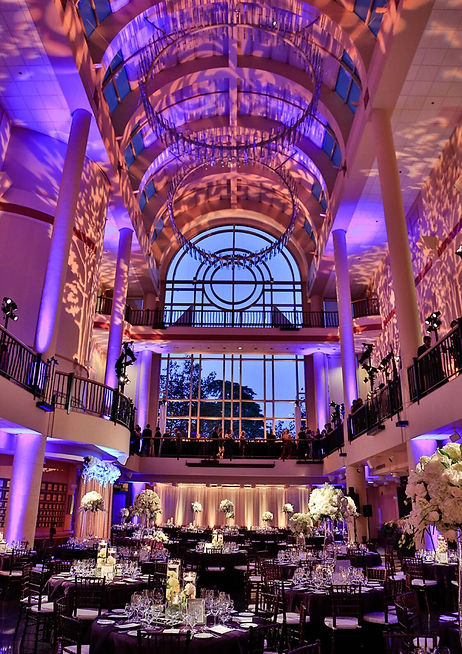 Weddings | Production | Corperate Events