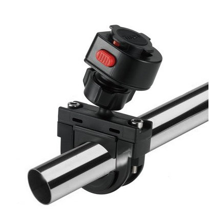 FITCLIC MOTORCYCLE BALL MOUNT