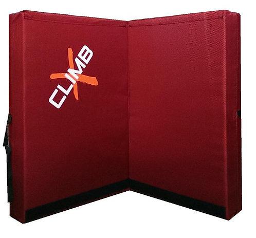 Climb X Double bouldering pad