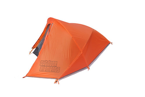 Outdoor Elements Twister tent