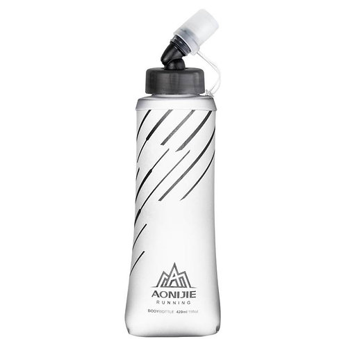 Aonijie 500ml Quick Stow Soft Flask